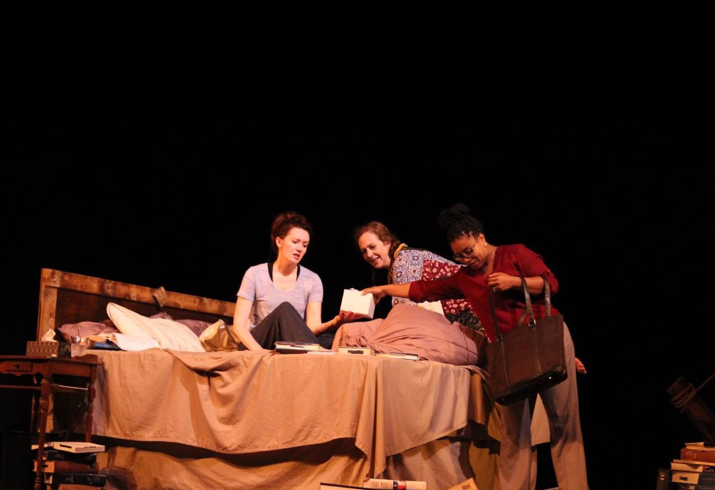 Acacia Theatre- Natalie Harris