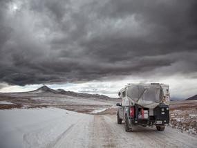 Mission to Mars: Southwest Bolivia