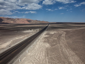 The Long Way Brown: Máncora to Nazca