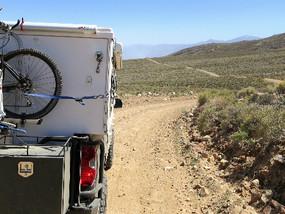 Death Valley Shake Down Trip