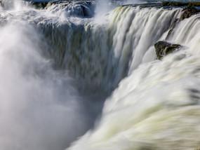 On the Run: San Pedro de Atacama to Iguazú Falls