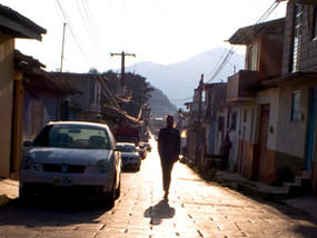 Chiapas: San Cristobal to Palenque