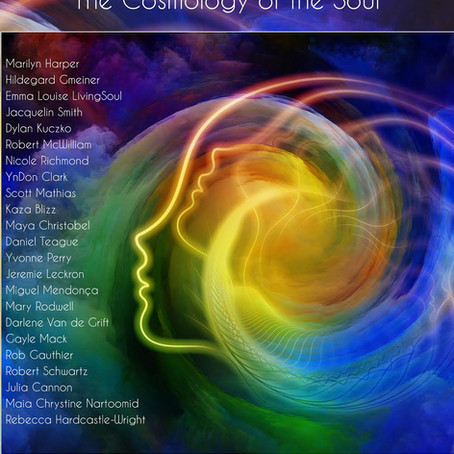 Walk-ins: The Cosmology of the Soul