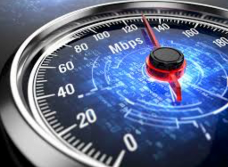 What speed internet do you need?