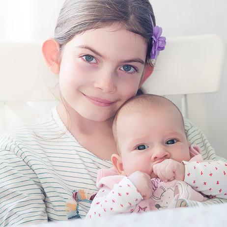Marie und Lilli