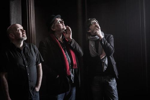 Danny Dziuk Trio