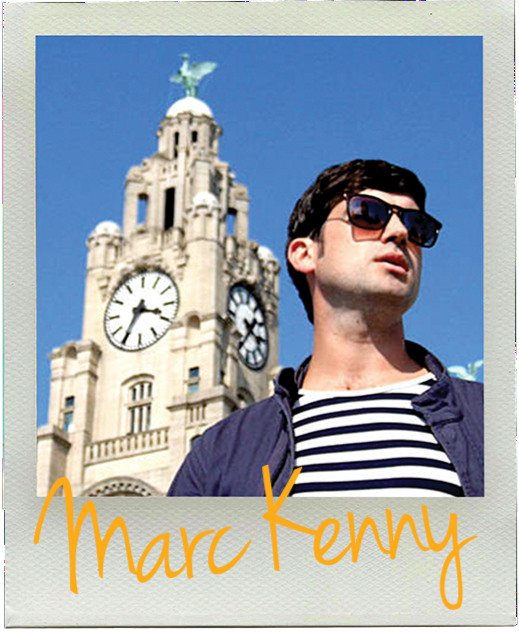 Liverpool's Number 1 and Cavern Club resident... Marc Kenny!