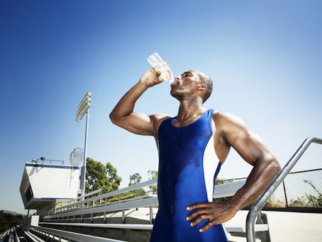 10 Reasons To Drink More Water