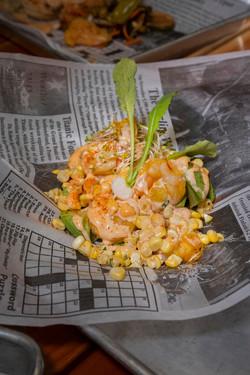 Jumbo Gulf Shrimp & Avocado Cocktail