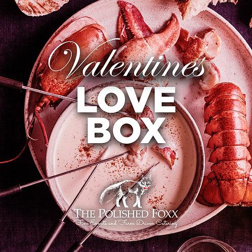 Loudoun's Love Box for 2