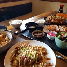 Chicken Katsu, Don Katsu