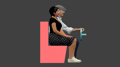 3D Datei inkl. Bild Textur