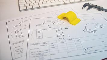 CAD Konstruktion nd 3D Druck von Gaffuri3d in Bern