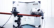 David Laser 3D Scanner bei Gaffuri3d Bern