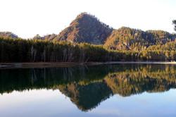Гора Луковка