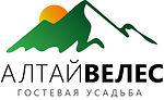 Алтай ВЕЛЕС логотип