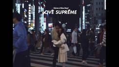 "Have a Nice Day ""Love Supreme"""