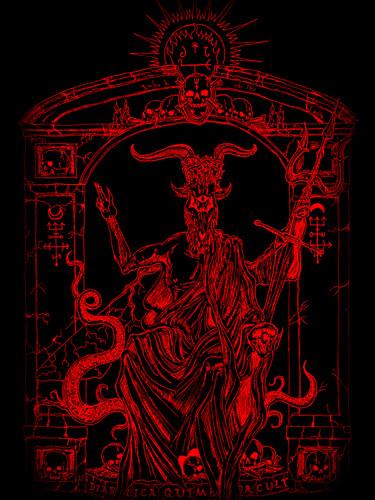 Exu Mor Beelzebuth