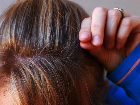 Tricotilomania (mania de arrancar pelos ou cabelos)