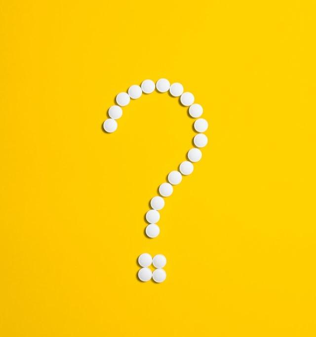 Qual é a diferença entre Ritalina, Concerta e Venvanse?