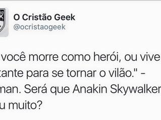Herói?