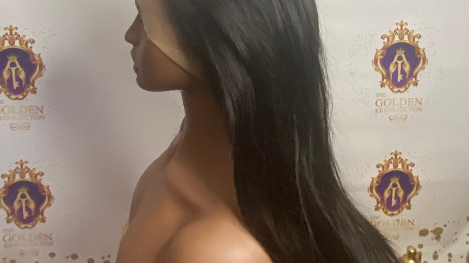 """22"""" Lace Frontal (13x6)"""