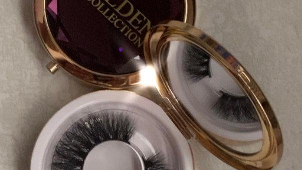 Classy Mirror Mink Eyelashes