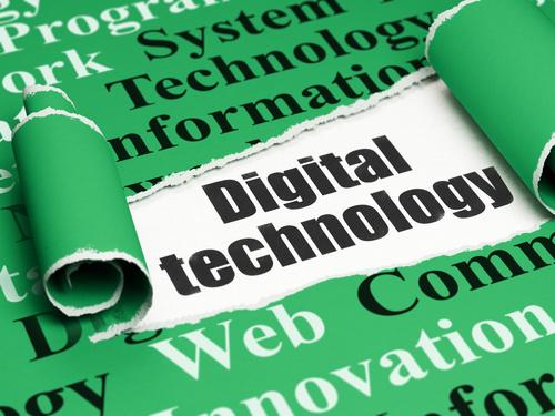 digitale Herstellung