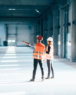 rakennustyön valvonta RT-Konsultit
