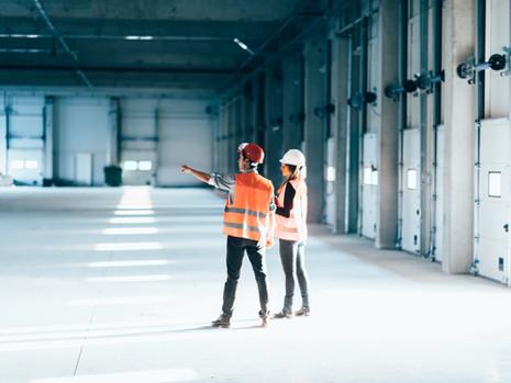 Gestionnaire technique en immobilier d'entreprise H/F à Auxerre (89)