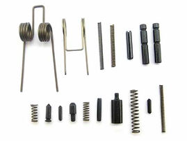 Firearm Spring Kit