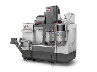 HAAS VF2 - Vertical Mill