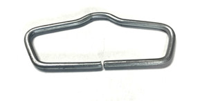 Wire Form Handle