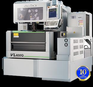 Sodick VL400Q - Wire EDM