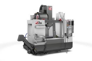 HAAS VF2SS - Vertical Mill
