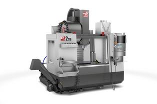 HAAS VF2SS - CNC Mill