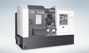 Hyundai Wia L2100 SY - Turning Mill