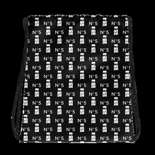 Rush Nº5 Drawstring Bag