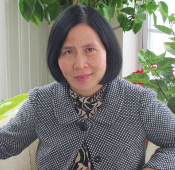 Author - Ling Zhang