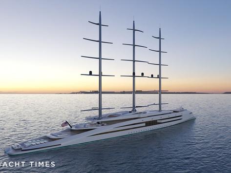 Το superyacht του Kurt Strand «Norway»