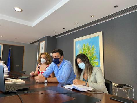 Κικίλιας: «εργαζόμαστε για το οικονομικό και κοινωνικό αποτύπωμα του τουρισμού»