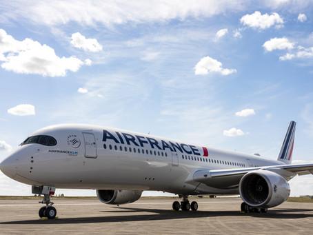 Σάρωσε τα βραβεία Skytrax World Airline Awards 2021 η Air France