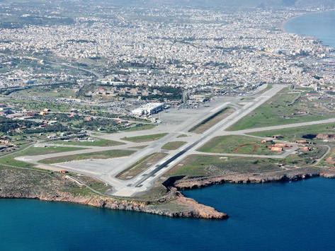 Ν. Καζαντζάκης: διαπραγματεύσεις με ΥΠΕΘΑ για τους χώρους που θα αποδεσμευτούν προς αξιοποίηση