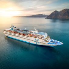 Συνεργασία Celestyal Cruises με AtmosAir Solutions