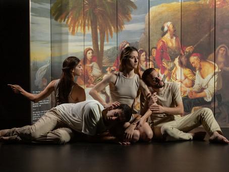 Μοριάς '21: Οι πίνακες που «ζωντανεύουν» την Ελληνική Επανάσταση