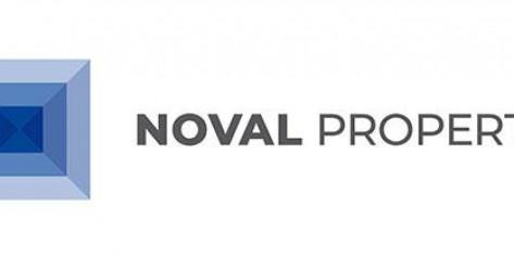 29% αύξηση του χαρτοφυλακίου επενδυτικών ακινήτων της Noval Property