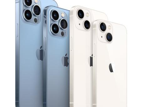 Στη Vodafone το νέο iPhone 13
