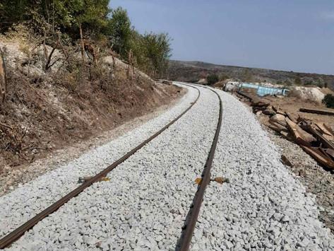 Αποκαταστάθηκε η κυκλοφορία στο τμήμα μεταξύ ΣΣ Λευκοθέας και Φωτολίβος