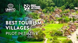 Ελληνικά χωριά στο «Best Tourism Villages»