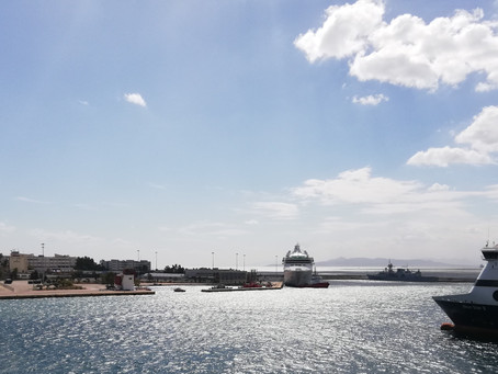 Νέο καθεστώς μετακινήσεων με πλοία προς τα νησιά